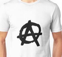 riots of a nation Unisex T-Shirt