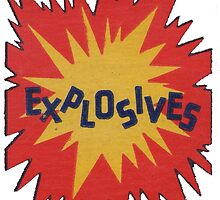 Explosive! by Wombatworks