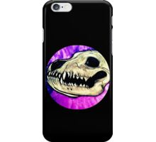 What Big Teeth You Have iPhone Case/Skin