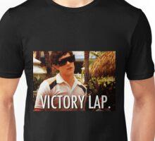 Victory Lap Unisex T-Shirt