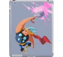 Thorpic Thunder iPad Case/Skin