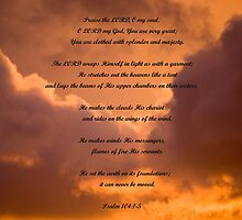 Psalm 104 by Appel