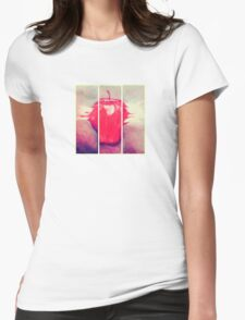 burroughs Womens Fitted T-Shirt