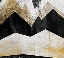 End of Winter by Elisabeth Fredriksson