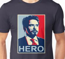 Rober Downey Junior 2  Unisex T-Shirt