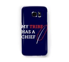 My Chief Samsung Galaxy Case/Skin