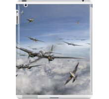 Battle of Britain Day iPad Case/Skin