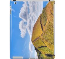 Ants Marching - Landscape in Nicaragua iPad Case/Skin