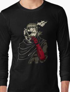 The Phantom Pain Long Sleeve T-Shirt