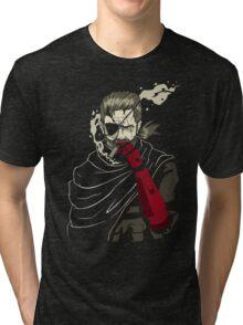 The Phantom Pain Tri-blend T-Shirt