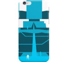 Assault on the Control Room iPhone Case/Skin