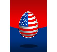 American Easter Photographic Print