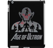 Avengers - Age of Ultron  iPad Case/Skin