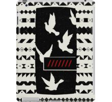 Dove Stamp iPad Case/Skin