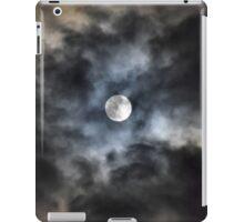 As Is~ Full Moon~ 3/9/2015 iPad Case/Skin