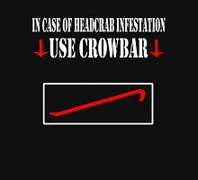 Half Life - Crowbar T-Shirt