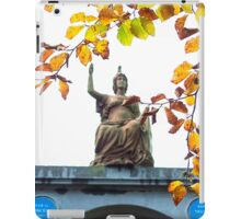 Britannia - The Naval Temple - Monmouth iPad Case/Skin