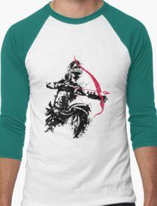 Arjuna Men's Baseball ¾ T-Shirt