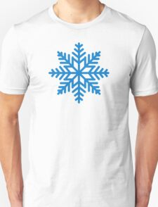 Snowflake ice T-Shirt
