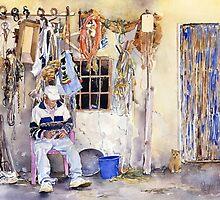 El Rincon De Manuel by Margaret Merry