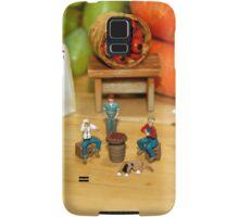 Ye Olde Farmer's Market Samsung Galaxy Case/Skin