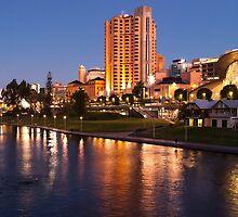 Adelaide, Australia by MarcoSaracco