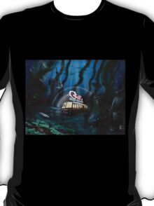Gill's Deep Sea Diner T-Shirt