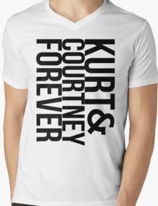 Love to my Cobain Mens V-Neck T-Shirt