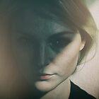 Portrait im Licht by strych9ine