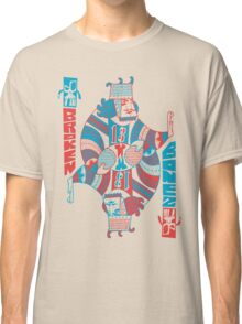 king of rugby Classic T-Shirt