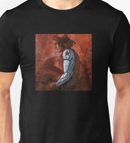 Who Am I? Unisex T-Shirt