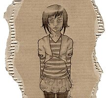 Scrapbook mistress by heartleftbehind
