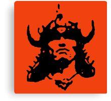 Conan Canvas Print