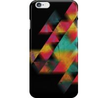 TRIHARDER iPhone Case/Skin
