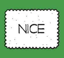 Nice (fill) by Dead Lines