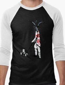 untitled(big) Men's Baseball ¾ T-Shirt