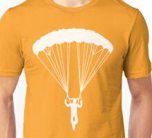 scissor suicide skydive Unisex T-Shirt