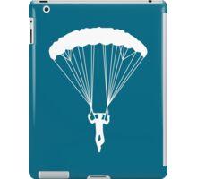scissor suicide skydive iPad Case/Skin