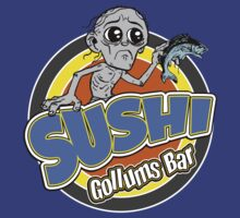 Gollums Sushi Bar by Iconic-Images