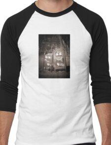 love mailboxes Men's Baseball ¾ T-Shirt