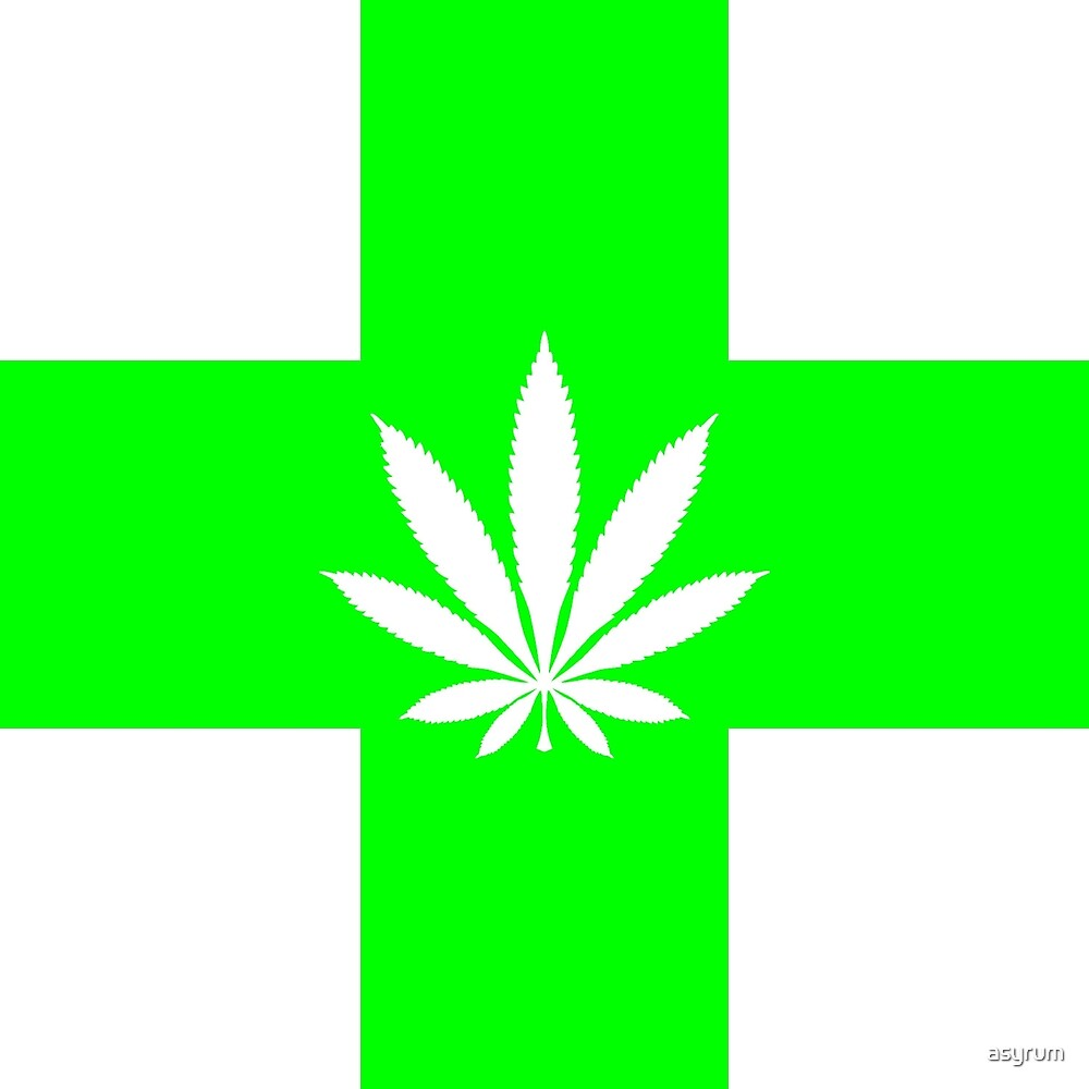 medical marijuana by asyrum