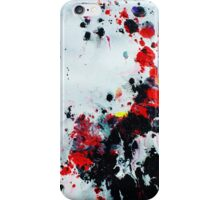 Against The Wall iPhone Case/Skin
