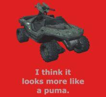 I think it looks more like a puma by ShadowBlade524