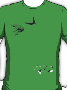 swan song T-Shirt