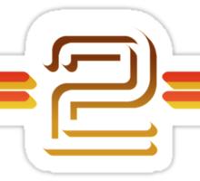 Beeb2 Sticker