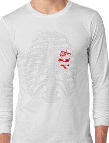 Cagebot Long Sleeve T-Shirt