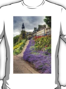 Lavender in the Park T-Shirt