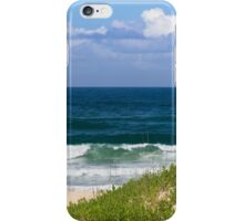 Day at the Beach iPhone Case/Skin