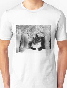 Pussy Foot T-Shirt