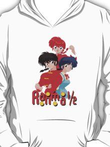Ranma 1/2 T-Shirt